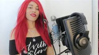 'That's What I Like' by Bruno Mars - Cover by Antonia Marquee