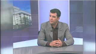 Володимир Пилипенко розповів про криміналізацію незаконного збагачення, 25.09.2019