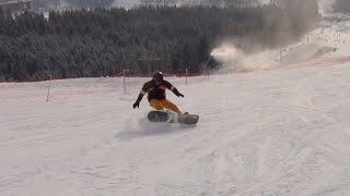 Bukovel-Горные лыжи или сноуборд.(Поддержи развитие канала,не блокируй рекламу., 2014-12-27T21:38:59.000Z)