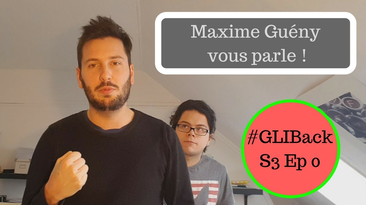 maxime gueny speed dating