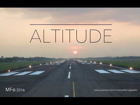 Airbus A320 - ALTITUDE
