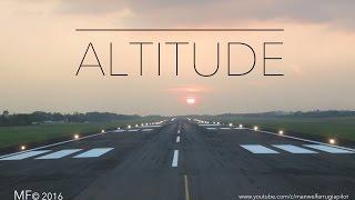Airbus A320 - ALTITUDE - Citilink