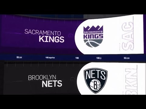 Brooklyn Nets vs Sacramento Kings Game Recap | 1/21/19 | NBA