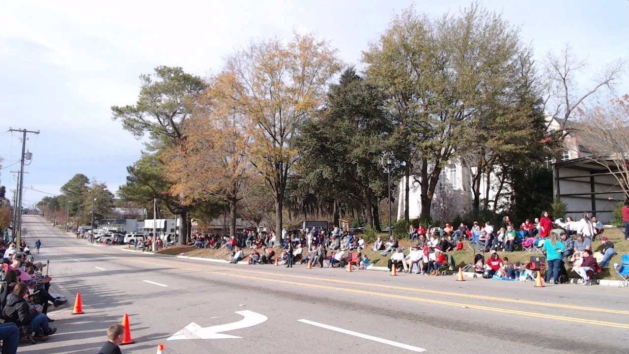2021 Lexington County Christmas Parade Town Of Lexington Christmas Parade 2020 Youtube