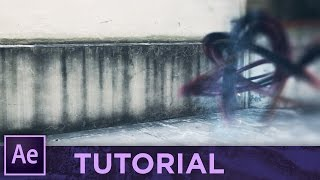 HARRY POTTER APPARATE SPELL! • After Effects Tutorial