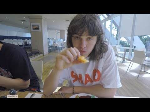 """Chubby Chronicles (Ep. 36) """"End Of Tour"""""""