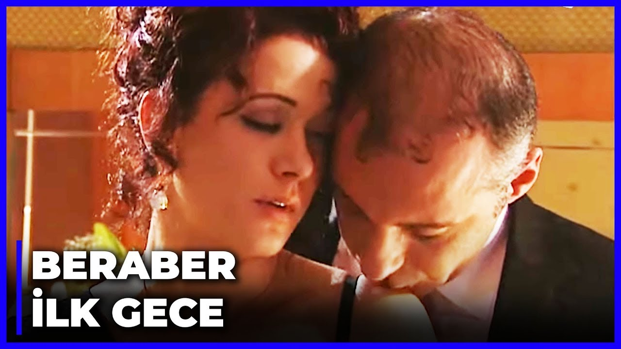 Fikret ve Tahsin'in Aşk Dolu Gecesi - Yaprak Dökümü 62. Bölüm