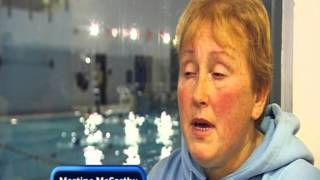 National Lottery Good Causes: Irish Underwater Council