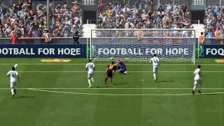 Xbox One Fifa 14: Barcelona Vs Real Madrid HD