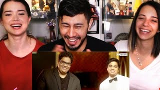 AIB HONEST BARS AND RESTAURANTS 2 | Reaction & Discussion
