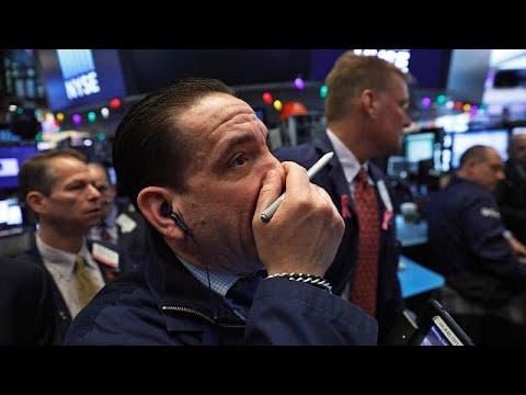 Wall Street : le Dow Jones trébuche