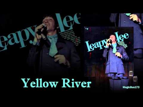 Leapy Lee - Yellow River