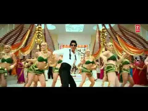 Chammak challo Ra One  video song ShahRukh Khan,Kareena Kapoor