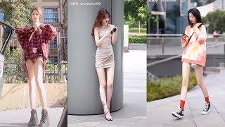 Style Đường Phố Cực Chất Của Giới Trẻ Trung Quốc #34