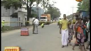 News 1st Prime time Sunrise Shakthi TV 6 30 AM 14th November 2014