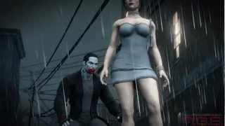 Saints Row: The Third - Трейлер DLC Bloodsucker Pack