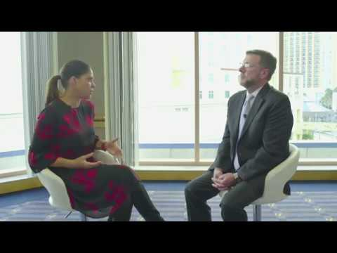 An Interview With Soledad O'Brien