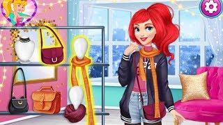 Year Round Fashionista Ariel | Baby Songs | Nursery Rhymes | Kids Songs | BabyBus | Baby Cartoon