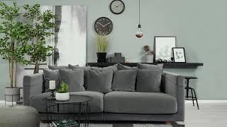 3 Farklı Renk, 3 Farklı Stil: Jotun x IKEA