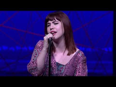 A Look into the Austin Music Scene   Lili Hickman   TEDxYouth@Austin
