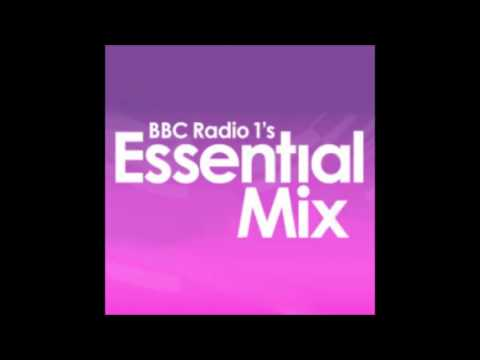 Dj Professor @ BBC Radio 1's Essential Mix / Radio Show 2012