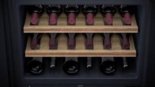 Cantina Vini SmegConnect: massima cura della tua collezione vini