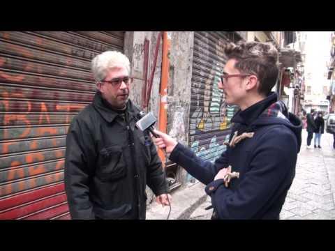 Palermo.. interviste tra la gente- riapertura cinema Odeon di Mistretta