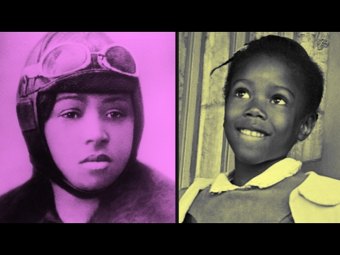 4 Inspiring Firsts From Black Women