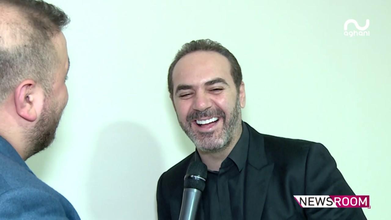 وائل جسار: الوضع العام في البلد أصبح مثيرا للقرف.. وهذه رسالتي إلى رجال السياسة!