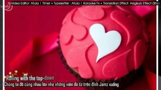 [Vietsub + Kara] Summer Love - Stevie Hoang