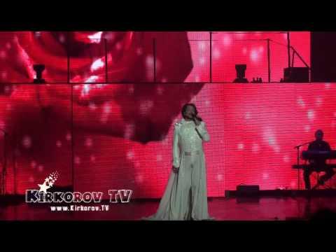 Филипп Киркоров - Без тебя моя любимая Краснодар 20.06.2014