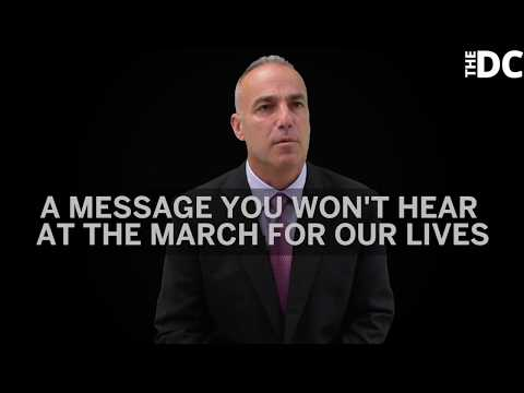 A Message From Parkland You Won't See in the Mainstream Media