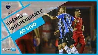 [AO VIVO] Grêmio x Independiente (Recopa 2018) l GrêmioTV