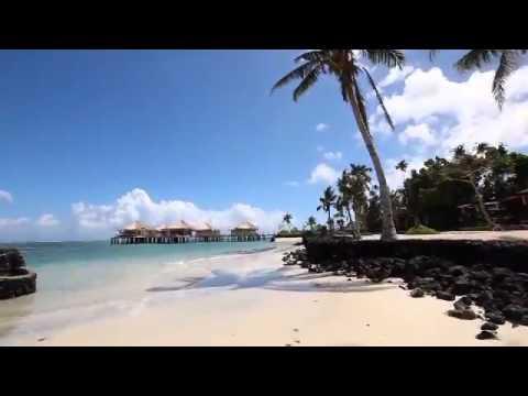 Coconuts Beach Club Resort and Spa, Samoa