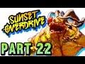 466X COMBO! SUNSET OVERDRIVE Gameplay Walkthrough Part 22 (FULL GAME)