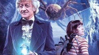 Doctor Who | Season 11 Trailer | Jon Pertwee