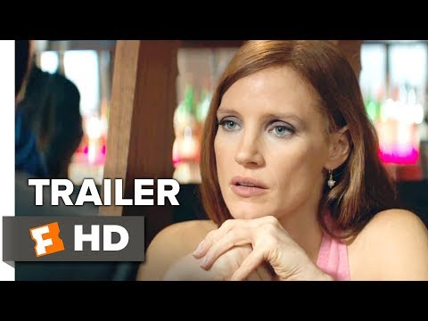 Molly's Game Best Quotes – 'I was in a room with movie stars