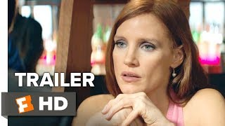 Molly's Game Trailer #2 (2017) | Movieclips Trailers