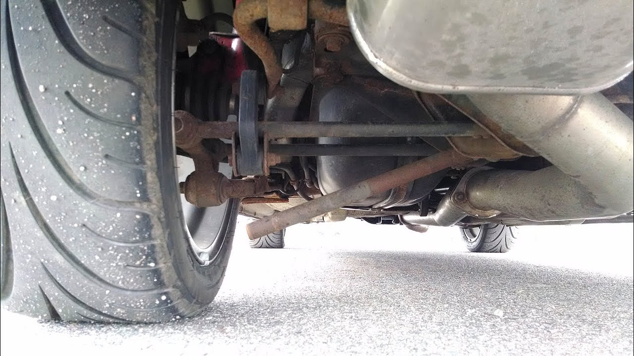 2002 Wrx 450whp Drag Racing Broken Axle Youtube