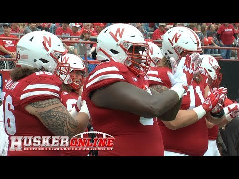 HOL HD: Nebraska Football Wednesday Practice Report
