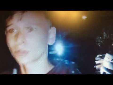 Появилось видео безумства брянского полицейского, избившего подростка