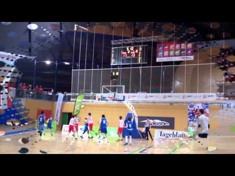 BBC SPARTA BARTRENG Minis Coupe Finale 2015