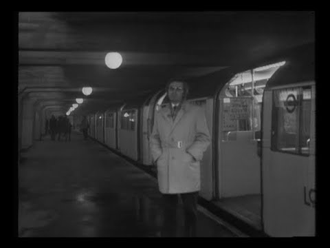 A305/19: The London Underground