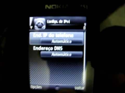 Wifi erro nokia e51