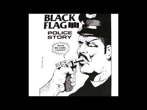 Black Flag - Police Story