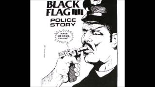 Watch Black Flag Police Story video