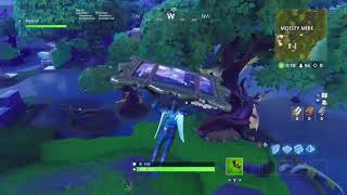 Fortnite Elite Cleat Sound Test Before you buy (AXE)