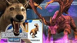 Jurassic World: Das Spiel #15 - BOSS MAELSTROM 08 ist DA & die LEGENDÄREN KARTEN! | LP JW Deutsch