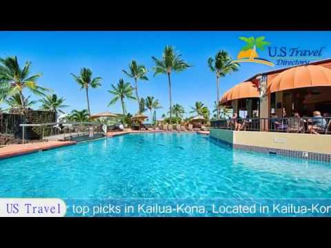Kona Coast Resorts At Keauhou Gardens - Kailua-Kona Hotels, Hawaii