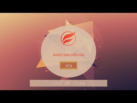 Radio Sinh Viên FFM Số 8